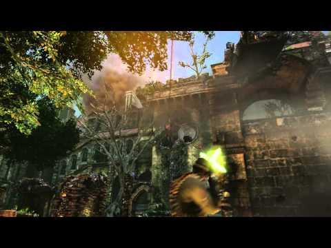 Multiplayerová část Uncharted 3: Drake's Deception jako Free to Play