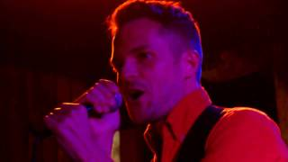 Brandon Flowers (The Killers) Crossfire (Live @ the Troubadour Los Angeles, CA)