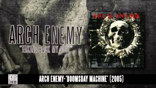 ARCH ENEMY - Taking Back My Soul (Album Track)