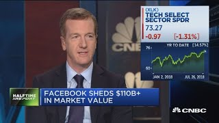 Morgan Stanley strategist predicts trouble for tech sector