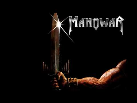 Manowar   Swords In The Wind