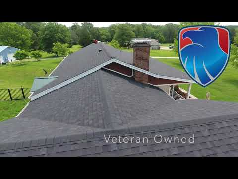 Roofing in the Country (Warrenton MO)