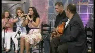 Flamenco Bulerias : Rocio La Luverita 1