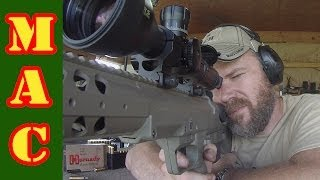 Getting Started in Long Range Shooting – EP1