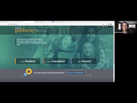 The MEFA Institute: Search for Colleges with MEFA Pathway
