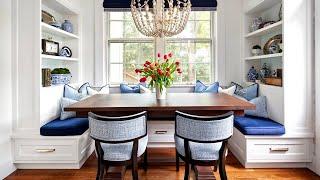 60 Stunning Dining Rooms, Interior Design Ideas