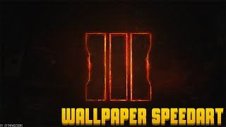 Black Ops 3 | Wallpaper speedart