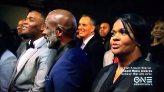 "Pastor Marvin Winans  Debbie Winans ""Lost Without You"""