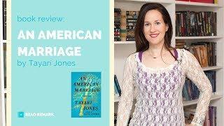 Book Review - An American Marriage by Tayari Jones