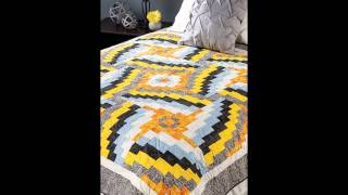 Bargello Quilts An Overview And 8 Easy Quilt Patterns