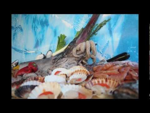 La pesca su un mangiatore di video di estate del 2016