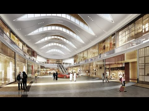 Malls mean money for local landlords in Oman