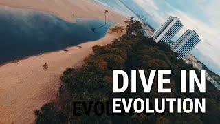 Dive in Evolution | FPV Freestyle