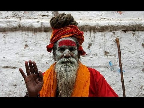 Indian Sadhu tells about Shiva