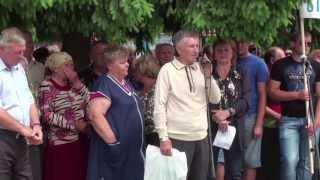 Кодимчани підтримаємо нашого МЕРА mp4