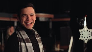 David Archuleta - Christmas Every Day (Behind The Scenes)