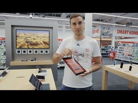 "Apple iPad 9.7"" (2018) | MediaMarkt Schweiz"