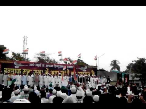 JB Muslim ne Des bhakti git gaya