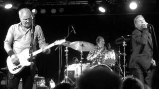 Dr.Feelgood (99-) Tampere Finland 30.7.15