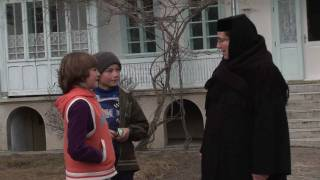 Abbess Josephina (Romania)