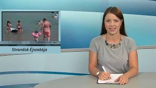 Szentendre MA / TV Szentendre / 2019.07.26.
