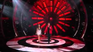 Lost Without You - Robin Thicke & Olivia.MP4