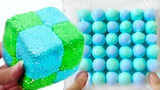 The Most Satisfying Slime ASMR Videos | Relaxing Oddly Satisfying Slime 2019 | 114