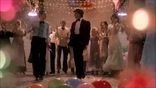 Footloose - Final Dance 1984 HD