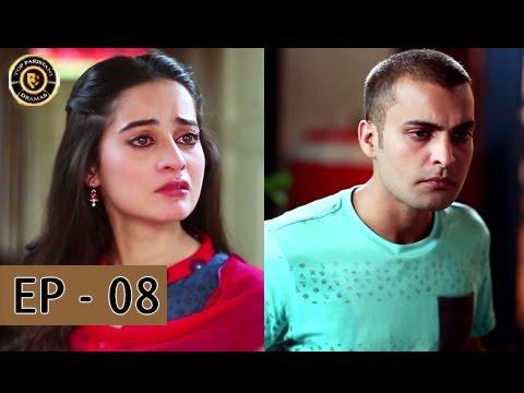 Zindaan Episode - 08 - 18th April 2017 -  Top Pakistani Drama