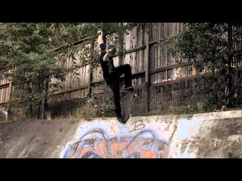 Kevin Kowalski - We Must Bleed - Lifeblood Skateboards