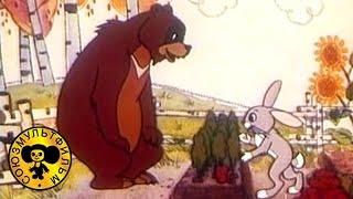 Сказки Сутеева - Дядя Миша | Советские мультфильмы для детей