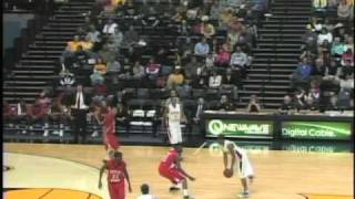 MSU Isaiah Canaan 3-pointer