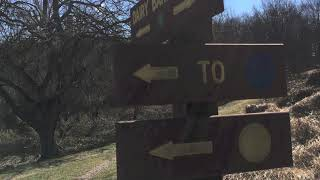 Riding the ruins of Lorton Prison Laurel Hills MTB! Footage of every trail and cool sights along the way! Enjoy!