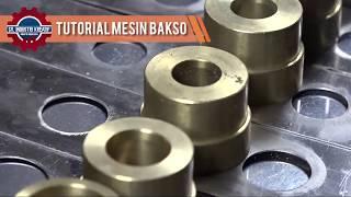 Tutorial Mesin Pencetak Pentol Bakso By Klinik Wirausaha Madiun