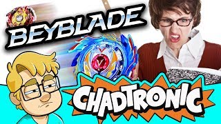 Schools Upset Over Beyblade Toys
