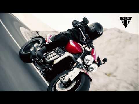 Vídeos de 'Nuevas Triumph Rocket III R y GT 2020: ¡Brutalidad cruiser!'