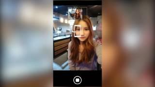 【電腦王阿達】OPPO R11 前鏡頭 全景功能使用體驗