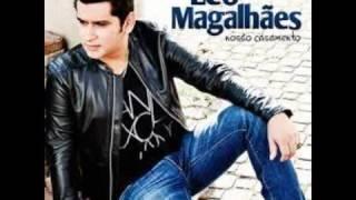 Cd Léo Magalhães Vol.8(2012)