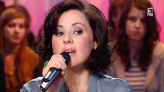 Tina Arena - Les trois cloches (Acoustic Live 2011)
