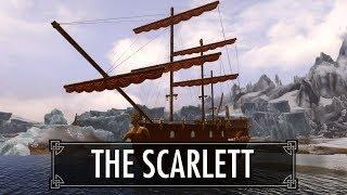 Skyrim Mods: Build Your Own Ship