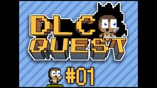 #01   DLC QUEST   Um Dieses Video Zu Sehen Benötigst Du Das YouTube DLC!