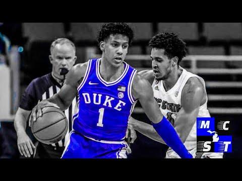 (Draft Spotlight) Duke SF Jalen Johnson!!!