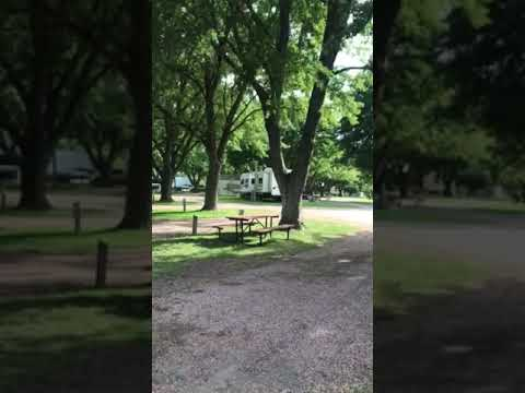 Video Of {{campground.formattedNameWithRegion}}