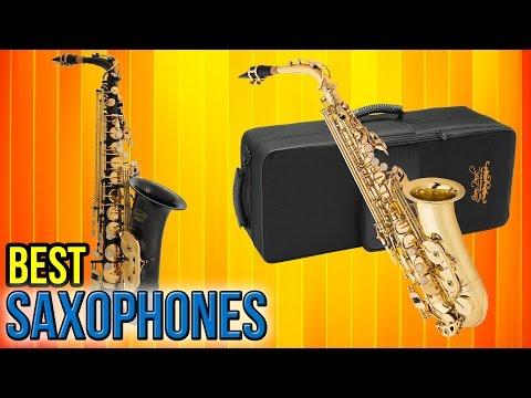 10 Best Saxophones 2017