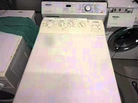 Privileg DUO 721 TURBO Waschtrockner