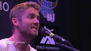 Brett Young - Sleep Without You (98.7 THE BULL)