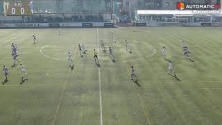 R.F.F.M. - Jornada 16 - Primera División Autonómica Alevín (Grupo 1): C.D. Canillas 2-0 Aravaca C.F.