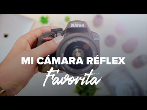 Por qué la Nikon D3400 es la MEJOR CÁMARA RÉFLEX que puedes adquirir