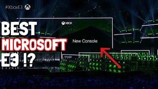 Microsoft Xbox E3 2018 Press Conference IN 14 MINUTES! (ENTIRE SHOW - did they win it ?!)