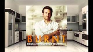 Burnt OST 2016 The Avener John Lee Hooker   It Serves You Right To Suffer
